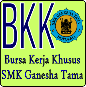 BKK SMK Ganesha Tama Boyolali